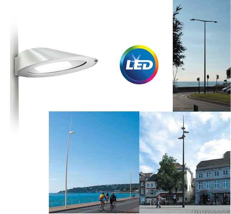 Philips Ocean Road LED – хармонична светлина за всякакъв път