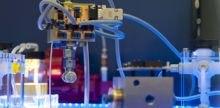 Учени представят иновативна лампа на Hannover Messe