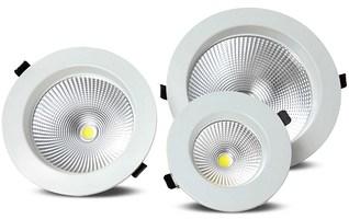 VLED луни за евтино и качествено вътрешно осветление