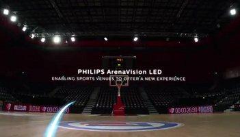 Philips ArenaVision LED