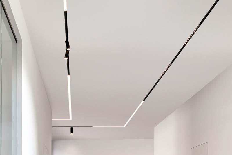 <strong>Поларис</strong> <strong>Лайтинг</strong> пуска на пазара LED магнитни системи