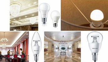 Philips CorePro LED - Достъпният лукс