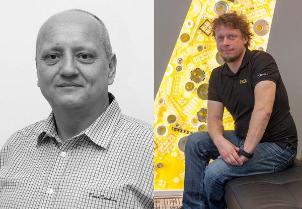 Комет Електроникс и LEDiL със съвместно участие на <strong>Балкан</strong>ската конференция по осветление