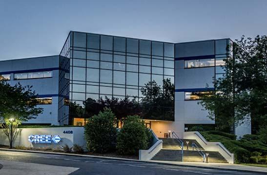 Cree продава подразделението за осветителни системи на Ideal Industries
