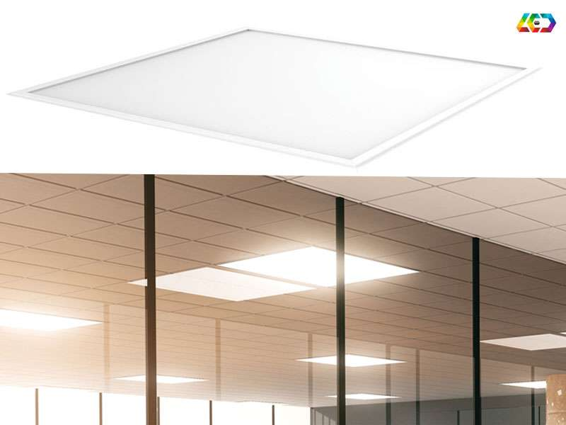 VL LED Panel-Lite – за индустриално и търговско осветление