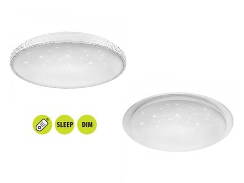 Мултифункционални плафониери ATHENA LED и HERA LED