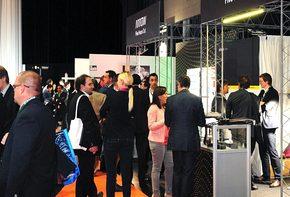 Симпозиум за LED осветление <strong>LpS</strong> 2014 в Брегенц, Австрия