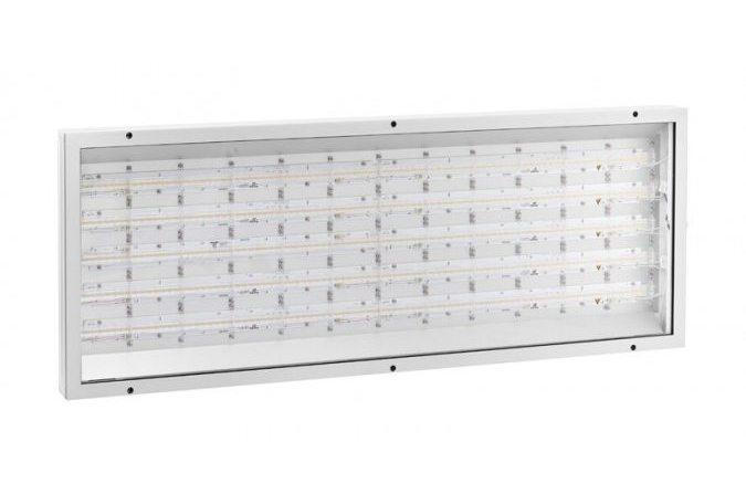 Иновативни високотемпературни LED промишлени осветителни тела