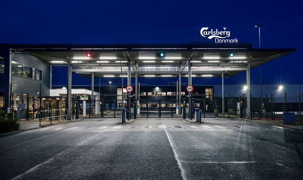 Ledvance достави LED осветителни тела на Carlsberg