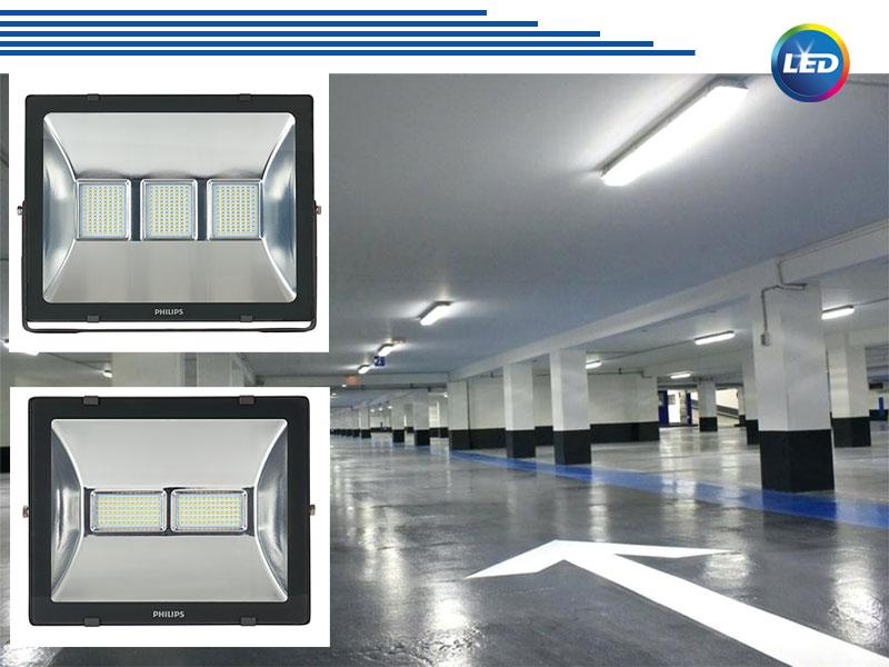 LEDINAIRE LED maxi - прожектори за вътрешно и външно осветление