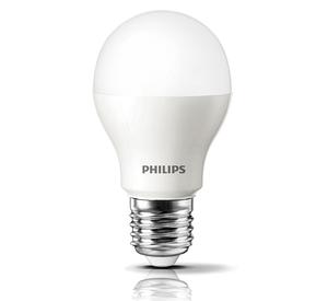 LED лампи с намалена консумация на енергия