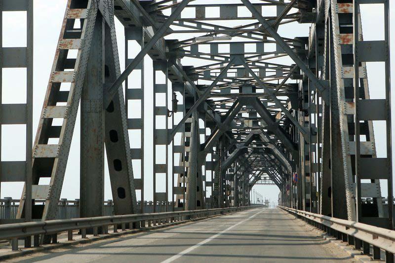 АПИ обяви търг за ново LED осветление на Дунав мост