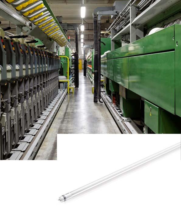 Новите Philips CorePro Led tubes HF – лампи за постоянно спестяване