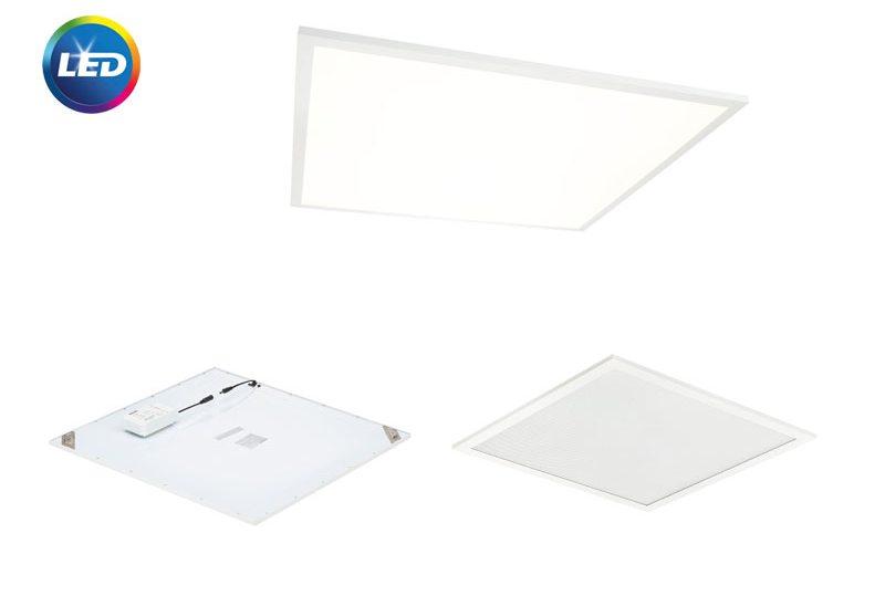 Ledinaire RC065V LED34S/840 PSU – нови LED панели за офис осветление