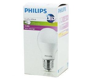 Philips CorePro LEDbulb - намалете консумацията и запазете качеството