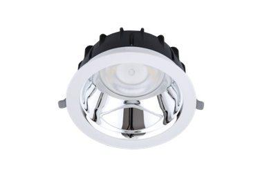 Високоефективни осветителни тела LED Downlight 23W