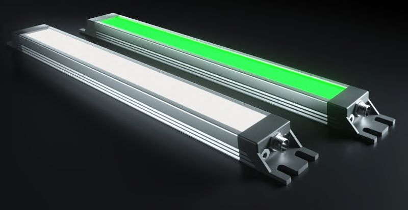 LED осветително тяло за външен монтаж SL
