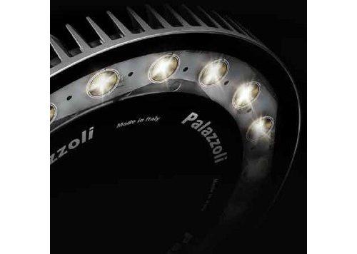 Серия прожектори MITO Led