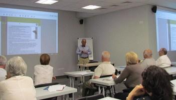 Семинар за качеството и ефективността на осветлението се проведе в София