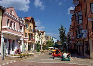 Община Севлиево откри търг за поддръжка на улично осветление