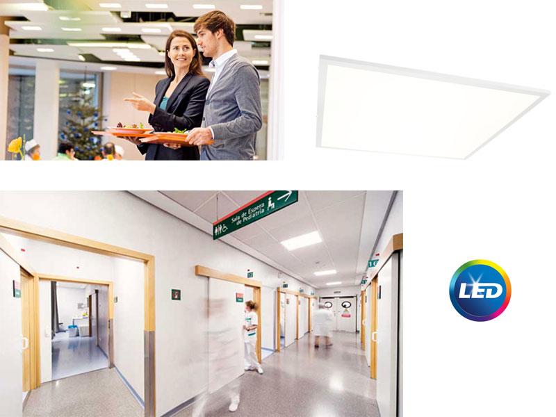 Ledinaire RC065B LED - осветители от ново поколение