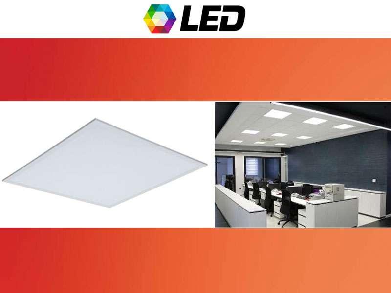 Светодиоден панел PILA RC007B LED – нова възможност за вътрешно осветление
