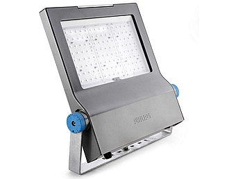 Philips ClearFlood LED - висок клас икономично осветително решение