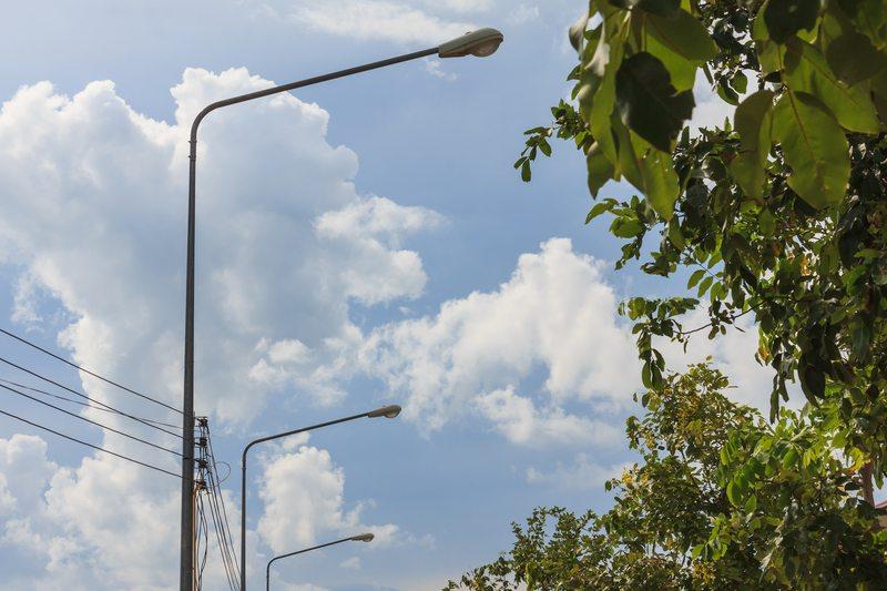 Стартира подмяната на уличното осветление в Шумен