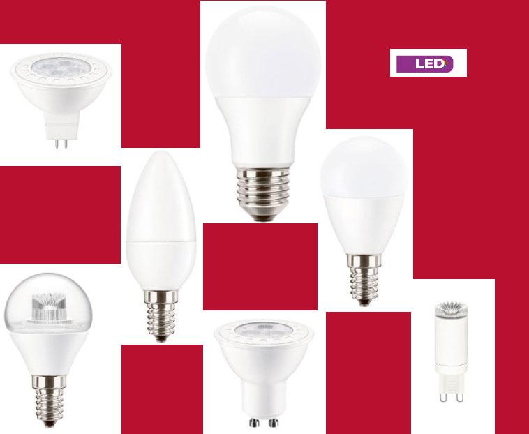 Светодиодна гама лампи PILA – по-богата и по-достъпна
