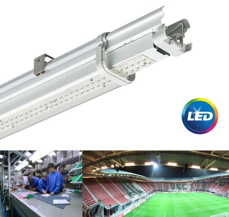 Pacific LED gen4 - осветителят с най-качествена светлина