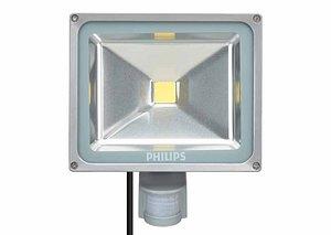 QVF LED прожектори с детектор за движение и нулеви разходи за поддръжка