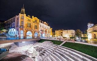 Община Пловдив избира доставчик на консумативи за улично осветление