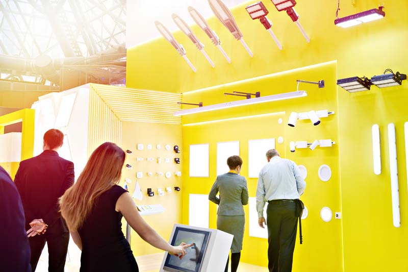 Международното изложение ExpoLight 2020 ще се проведе в Беларус