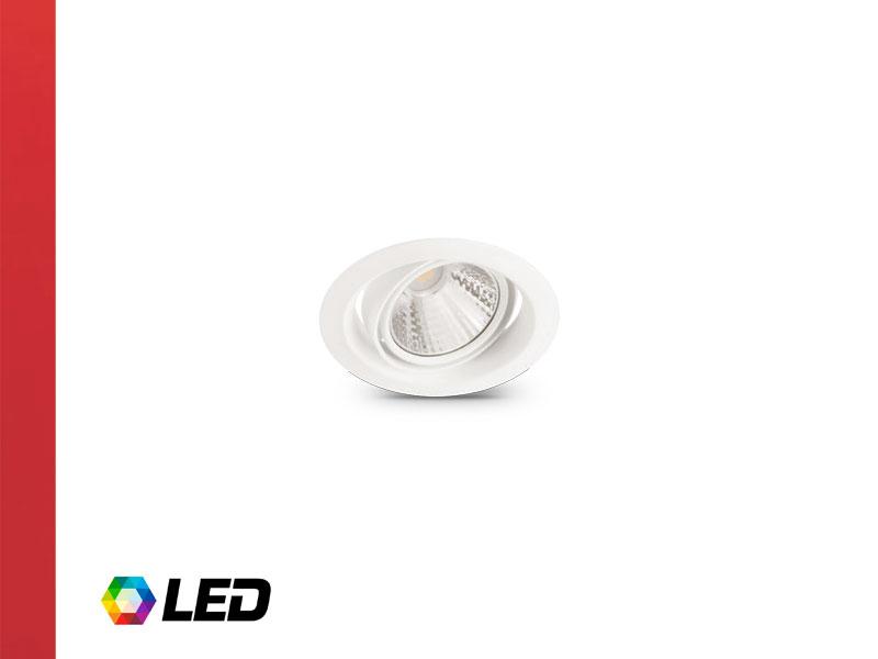 PILA LED SL252 - интегрирани LED луни