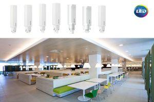 Philips CorePro LED PLC – енергоспестяващо решение за вътрешно осветление