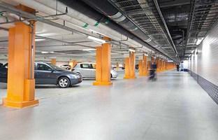 Създайте сигурна среда за паркиране с Pacific LED Green Parking