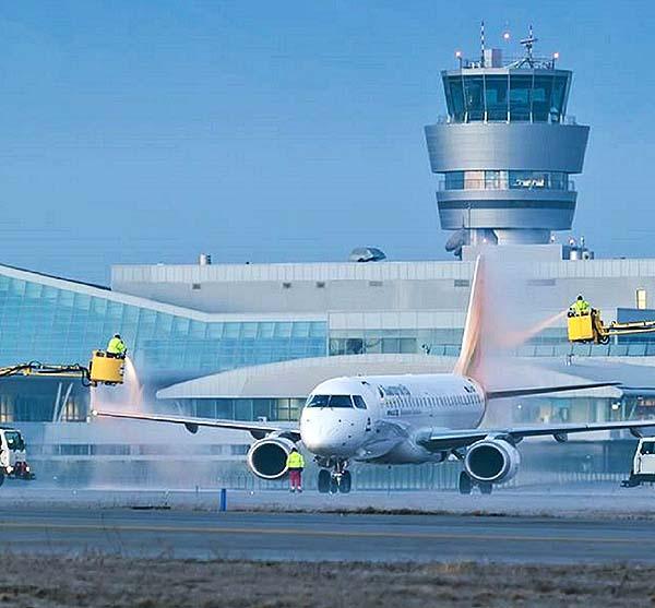 Летище София избира фирма за проектиране <strong>на</strong> <strong>на</strong>земно ос<strong>в</strong>етление