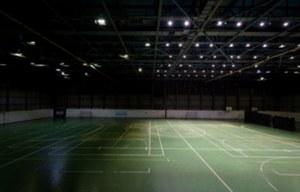Призма – Светлинни решения достави LED <strong>осветление</strong> за спортна зала