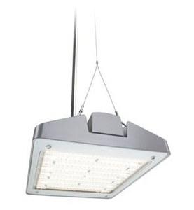 Силна светлина и ниски разходи с PHILIPS Green Warehouse