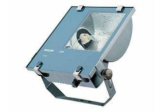 Philips RVP - прожектори с оптимална визуална интеграция