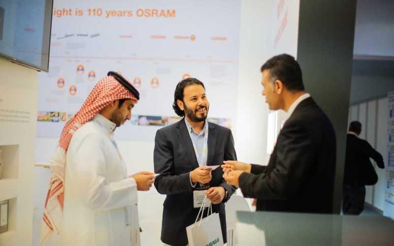Дубай ще бъде домакин на 14-ия осветителен панаир Light Middle East