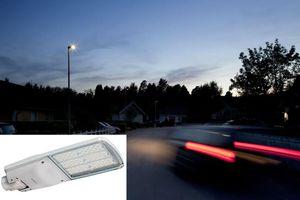 BSG213 Malaga - най-успешната Philips серия LED тела в уличното осветление