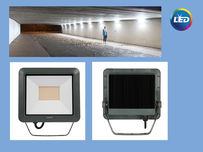Нова серия LED мини прожектори LEDINAIRE - достъпна и сигурна инвестиция