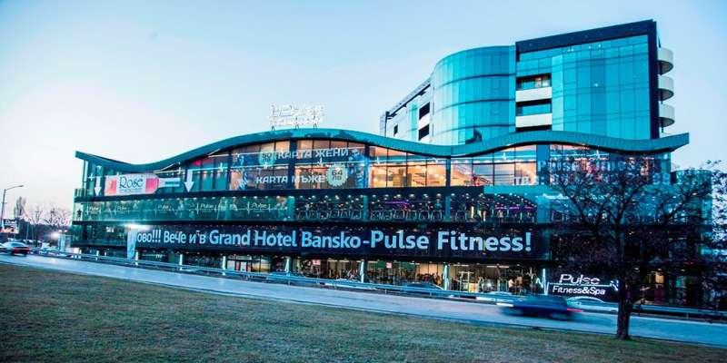 Интер Пауър стана основен доставчик на осветление за веригата Pulse Fitness & Spa