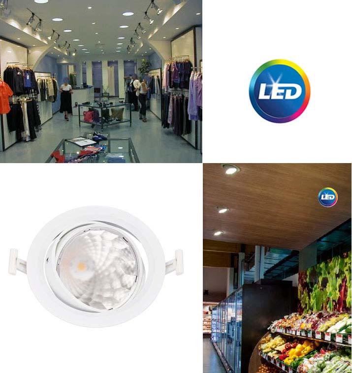 Philips GSA Cardanic RS343B – заслужената светлина за Вашия бизнес