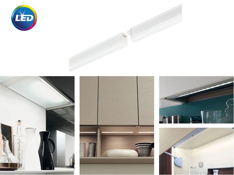 Pentura Mini LED - ултра тънък осветител
