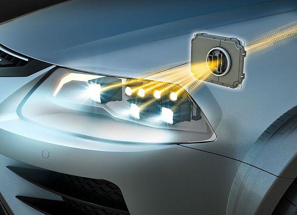 Osram и Continental основаха съвместно дружество за <strong>автомобилно</strong> <strong>осветление</strong>