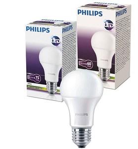 Неустоими цени за лампи PHILIPS LED