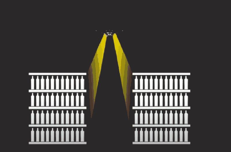 Професионално LED осветително тяло за търговски обекти - <strong>ECLIPSE</strong>