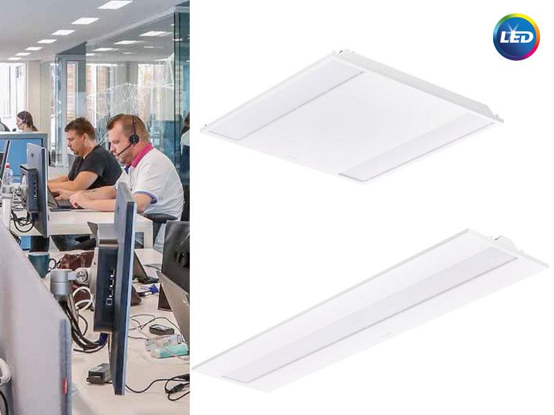 LEDINAIRE RC060B LED – високоефективни осветители